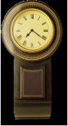 Clock : Couleur Nail